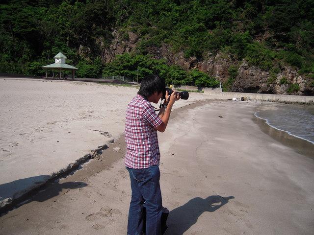 a photo